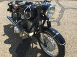 THIS BEAUTY IS A 1964 R69S TRIPLE MATCHING NUMBERS BMW