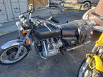 1975 Honda Goldwing GL1000