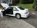 1991 Fox Body Mustang GT