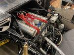 Hamner Sealed Super Late Engine