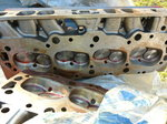 396/402 big block Chevrolet/Chevy (3919840) Heads