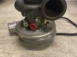 Borg Warne EFR 7163.0.85-NonWG Indy Car Turbo 3500 mil