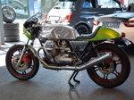 1981 Moto Guzzi 850