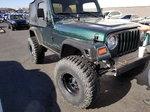 1999 Jeep Wrangler. Low Miles. AZ Jeep