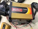 Motec M800 ECU