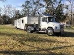 Freightliner (Truck & Trailer)