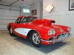 1958 Corvette Prostreet