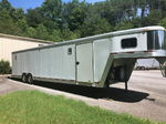 2005 Exiss Universal Trailer C-GNEC-832
