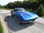 65 corvette coupe
