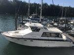 Ocean Alexander Pilot House 46' Fishing Boat Trade