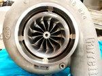 Garrett GTX4720R Gen 2 88mm turbocharger and turbine housing