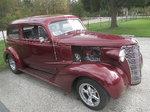 1938 Chevrolet Master Sedan