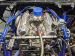 358 Brodix spec heads complete engine