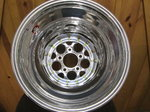 Weld Racing Magnum Wheels 16 x 15