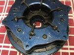 Crower crowerglide Hemi automatic clutch flywheel Lenc