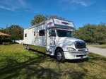 2006 RENEGADE 41' MOTORCOACH TANDEM AXLE