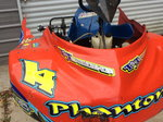 Complete kart sellout Alabama