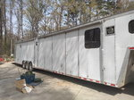 2000 Pace Bigfoot with living quarters