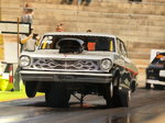 Bracket Racer's Dream 1963 Chevy ll