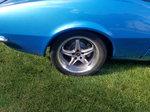 DriftR Wheels 18x10 18x8.5