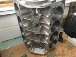 Brodix Aluminum Block