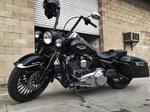 2015 Harley Davidson Road King