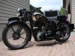 1937 BSA 500 Sports- Empire Star