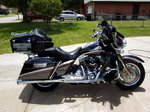 2006 Harley Davidson CVO limited Edition