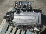 1988-1991 HONDCIVIC B16A A OBD0 ENGINE