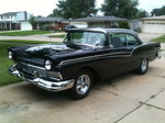 1957 Ford Fairlane 500 Trade