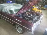 LS 64 impala