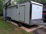 Atc trailer looking to trade