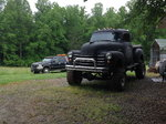 1951 Chevrolet Truck