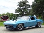 1965 Chevrolet Corvette Vintage Race Ready