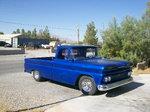 1960 Chevrolet Truck