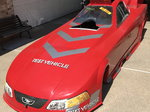 2005 Ford Mustang Body