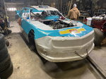 2009 Downey 16 updates street stock