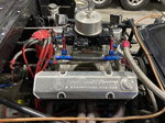 Limited Steel Head Dirt Late Complete Engine