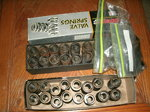 comp cams valve springs