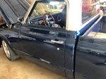 1968 Custom Chevy C10 Pickup