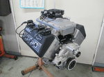 LS1 HEMI Crate Engine