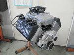 LS1 HEMI Crate Engine