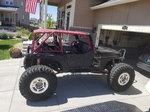 97 jeep tj