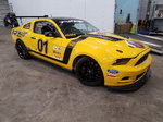 2013 Mustang BIW Build
