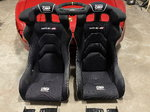 Misc. Parts - Harnesses - Steering Wheels - Accessories