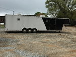 2004 Pace enclosed trailer
