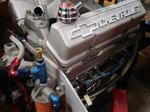 427 SBC supergas engine New Price