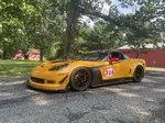 2008 Corvette Z06 Race Car ( Brembo, Dailey Dry Sump, ACP Ca