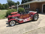 Race Car For Sale