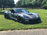 2015 Corvette C7 Z06 with Z07 track package